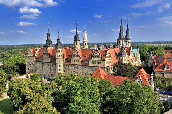 Merseburg – die Stadt der Zaubersprüche