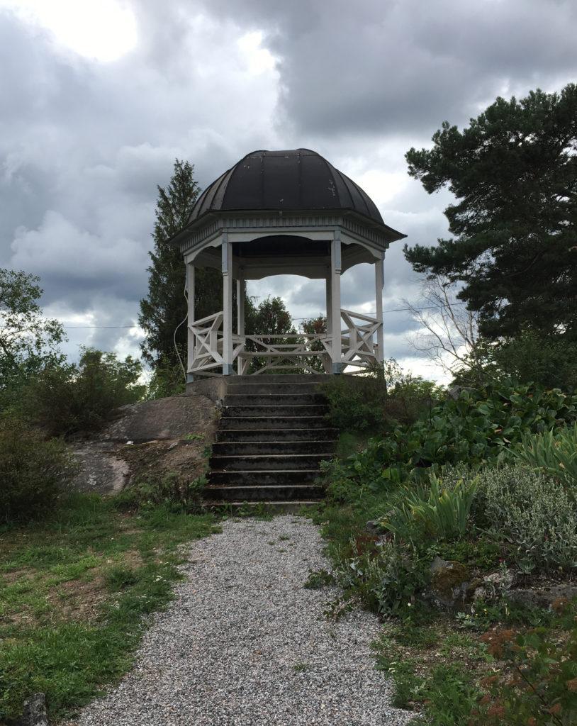 Torshälla Skulpturenpark