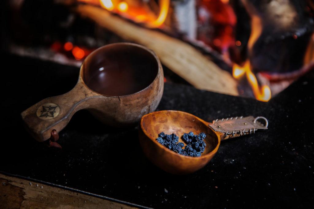 Samisches Kunsthandwerk