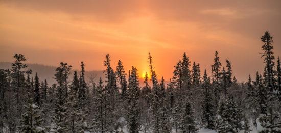Sápmi – Land der Mitternachtssonne